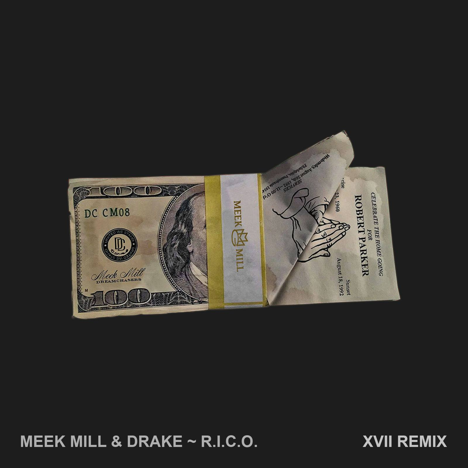 Meek mill pulling up ft. The weeknd – brand new hip hop.