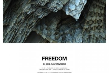 Chris Avantgarde - Freedom