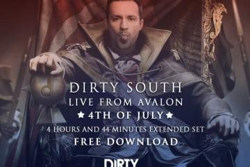 Dirty South 4444 Set