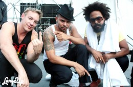 major lazer jillionaire