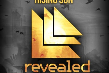 Manse feat. Chris Jones - Rising Sun