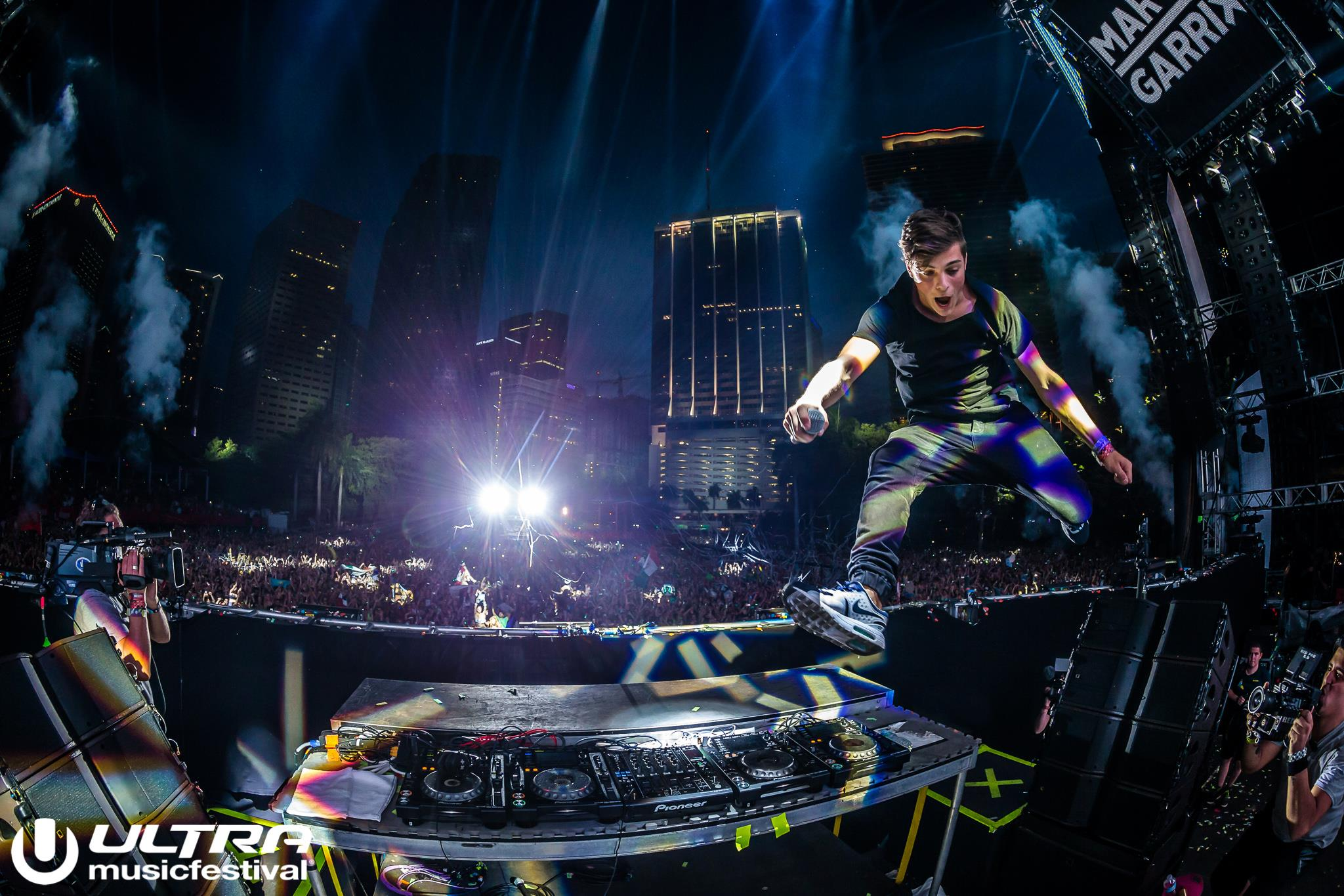 Martin Garrix Is Tired Of Dropping Animals | Your EDM