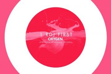 OX 1 RDJ - First