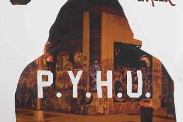 PYHU Cover Art