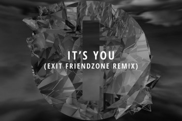Syn Cole - It's You (Exit Friendzone Remix)