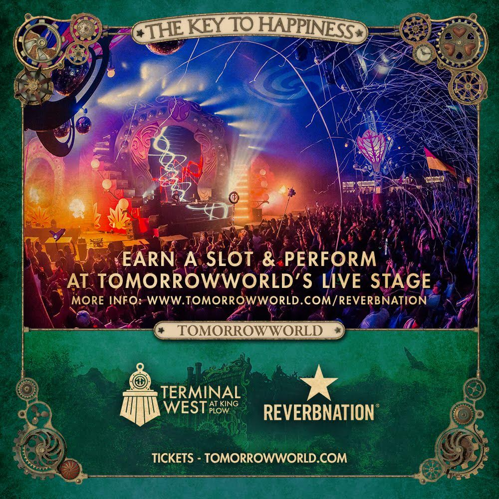 TomorrowWorldContest