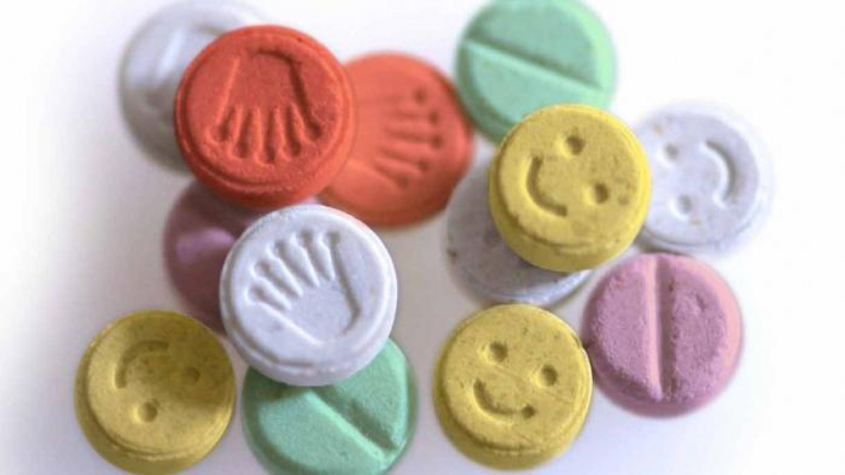 Uk Reports Large Spike In Number Of Adults Using Ecstasy Lsd