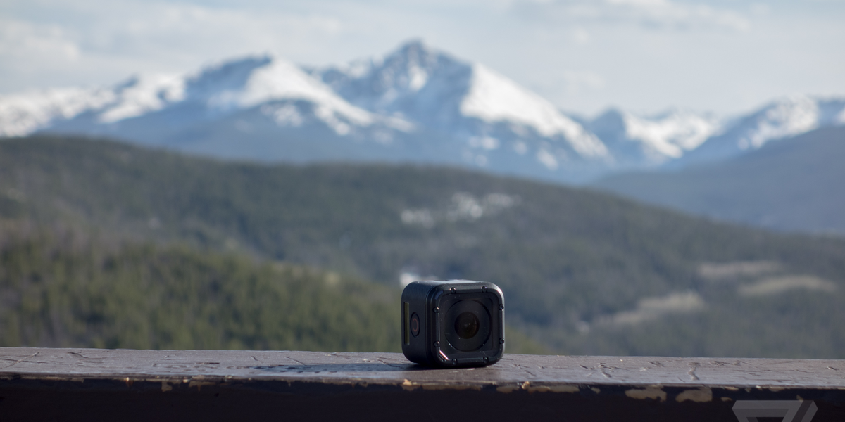 GoPro Goes Mini With Pocket Sized Hero 4 Session