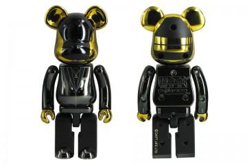 medicom-toy-daft-punk-stainless-steel-bearbricks-1