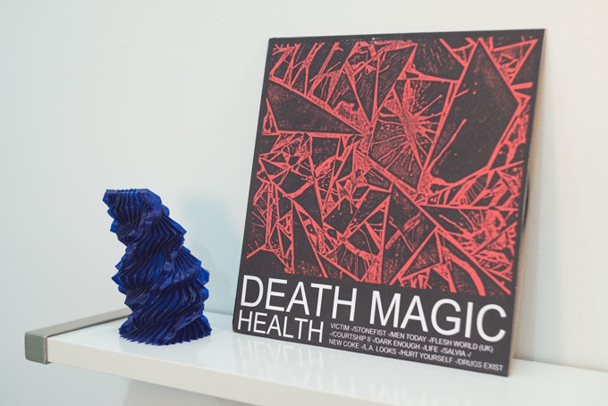 reify totem health