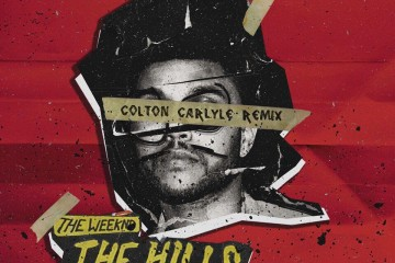 the hills colton carlyle remix