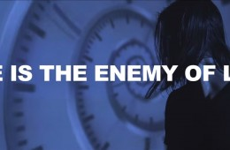 time is the enemy of love