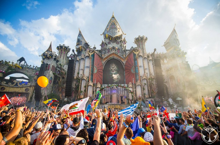 Tomorrowland 2012 official aftermovie mp3 download 320kbps