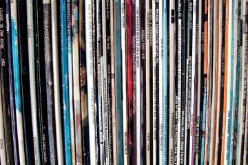 vinyls-youredm