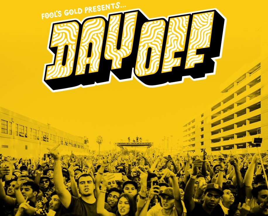 Fool's Gold Presents...Day Off 2015 | Your EDM