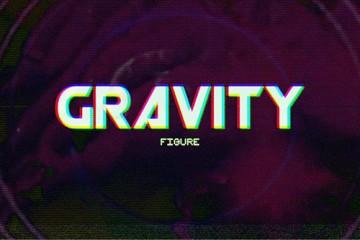 GRAVITY ALBUM ART
