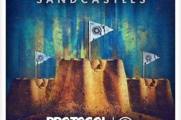 Volt & State - Sandcastles