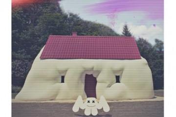 marshmello home - youredm