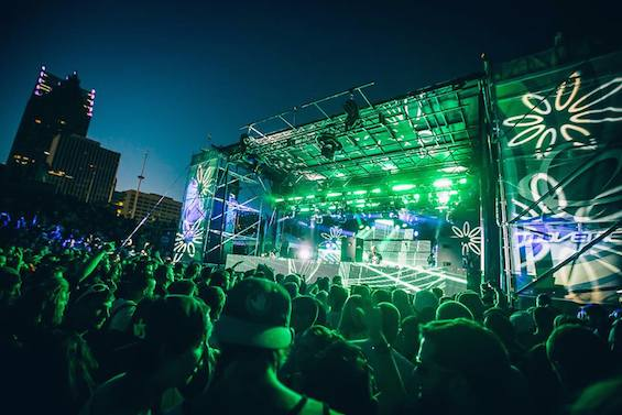 Movement Unveils Techno and House Heavy 2016 Lineup | Your EDM