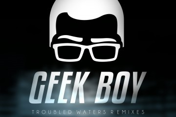 geek boy remixes