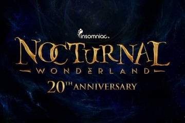 nocturnal wonderland 20th anniversary