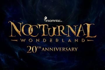 nocturnal wonderland 20th anniversary