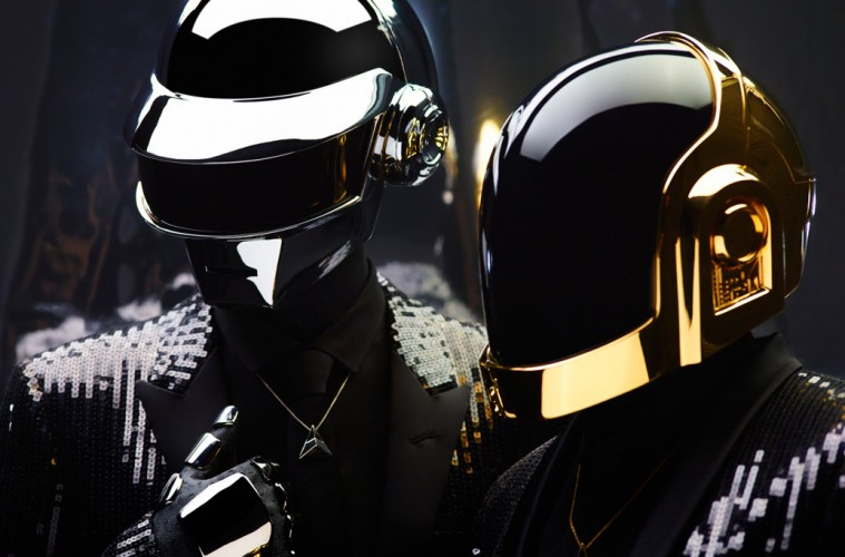 Buy Your Own Full Daft Punk Approved Outfit For Just £20,853 ...