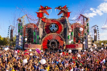 Q-Dance Releases Spectacular After-Movie of Defqon 1