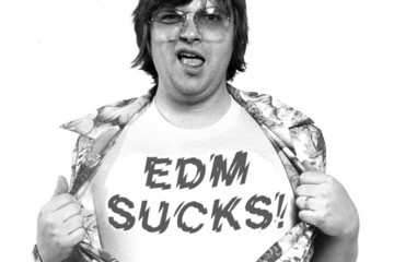 EDM sucks