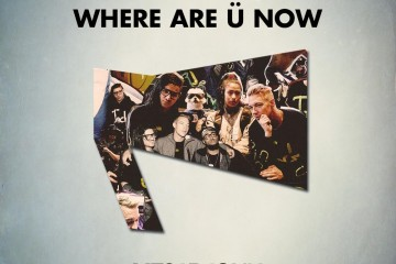 Jack Ü ft. Justin Bieber - Where Are Ü Now (Megaphonix Remix)