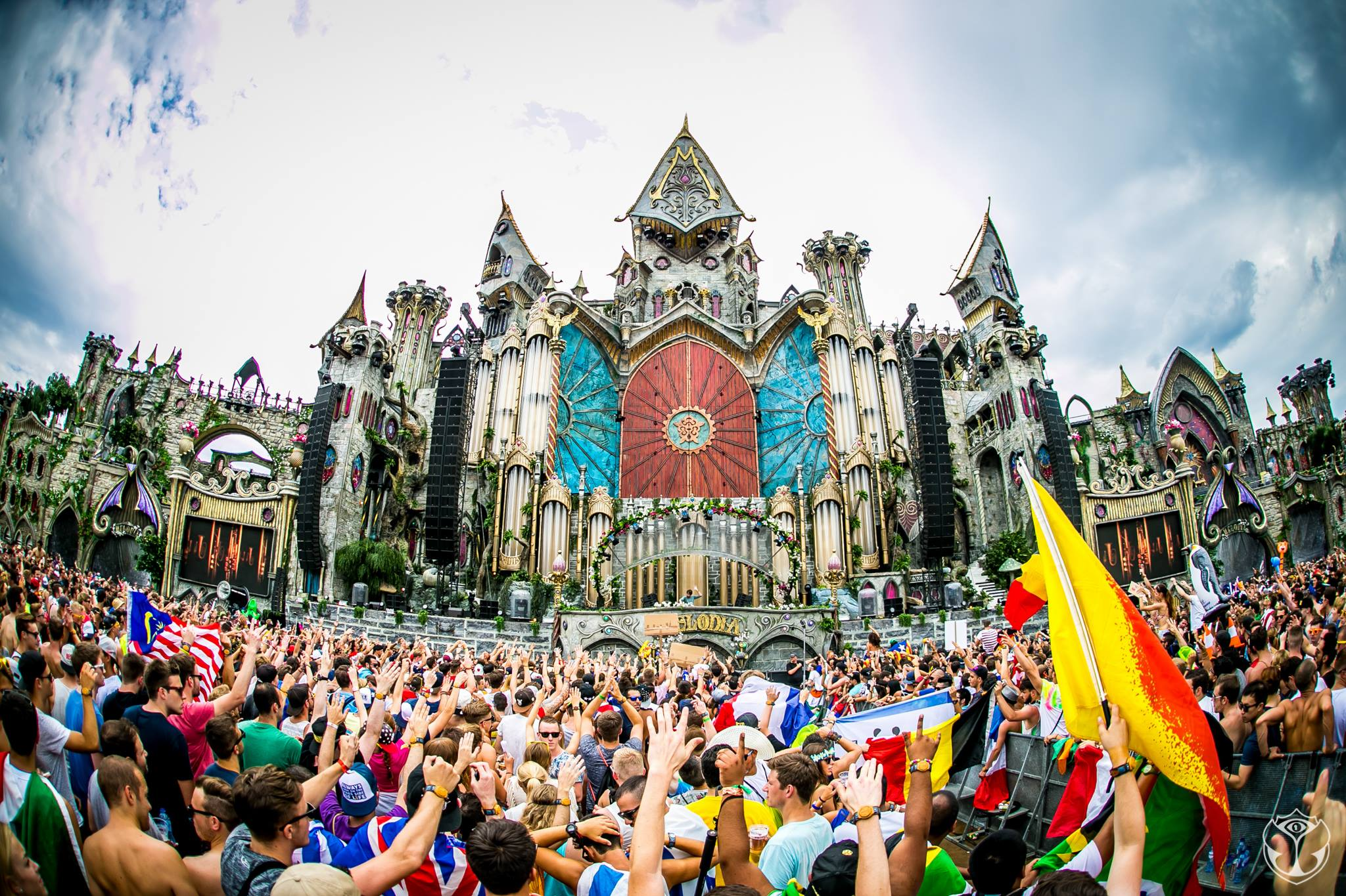tomorrowland 2016 aftermovie mp3 download 320kbps