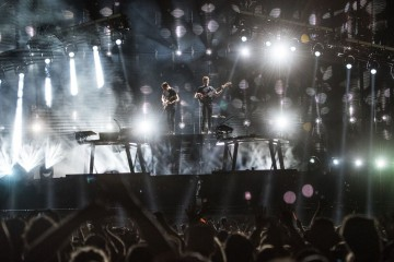 disclosure - Photo by Roger Ho