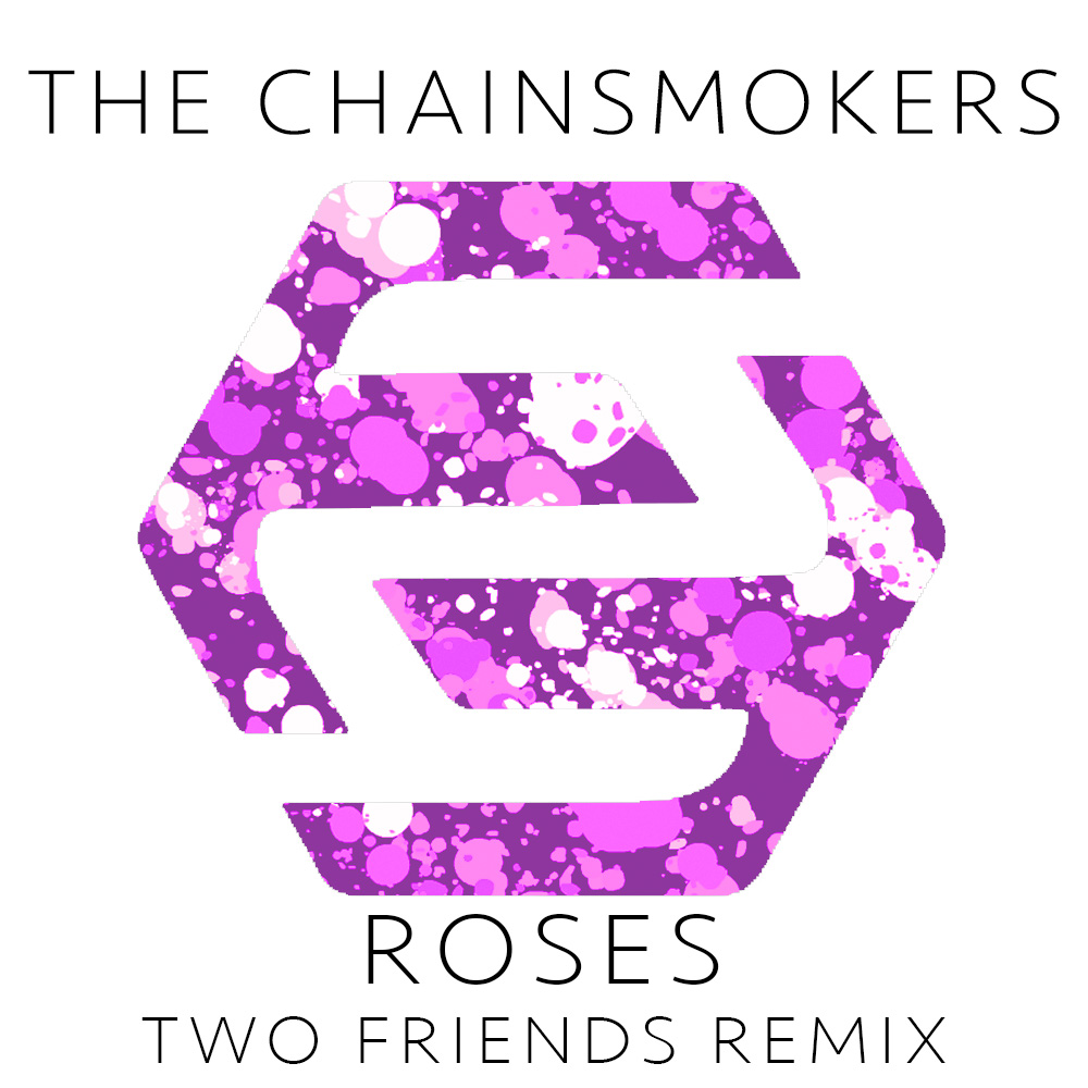 chainsmokers roses download