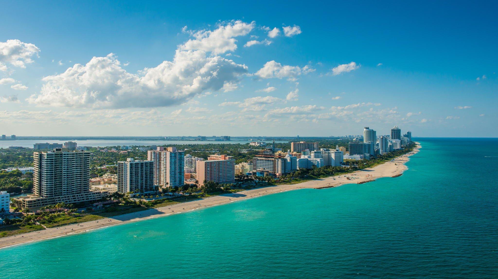 South Beach Miami Florida 03 - miami beach wedding permit