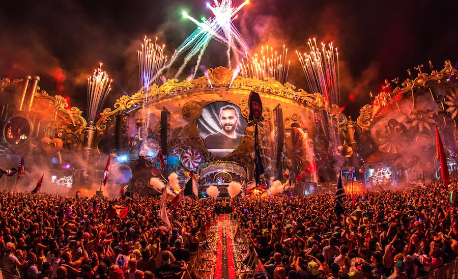 Tomorrowworld Releases 2015 Livestream Sets Your Edm