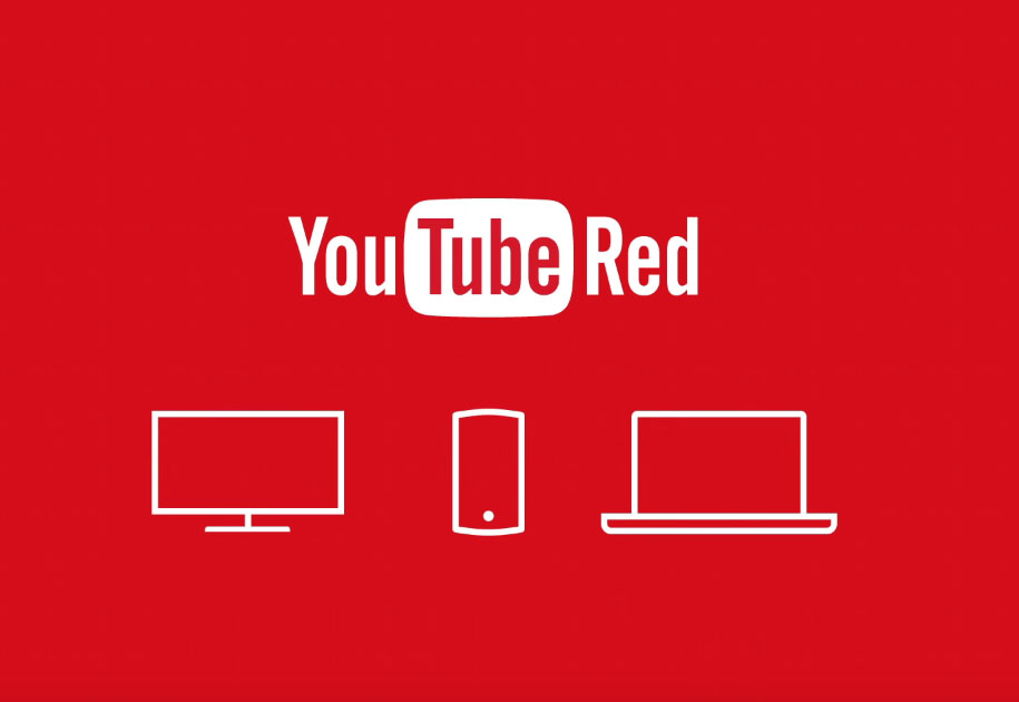YouTube Red and Google Play Music May Be Merging
