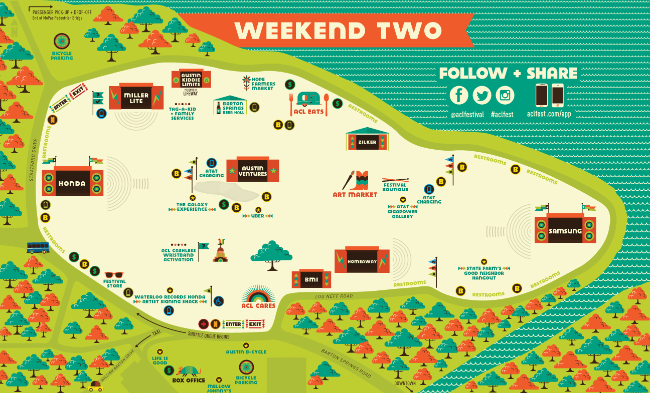 acl 2015 festival map