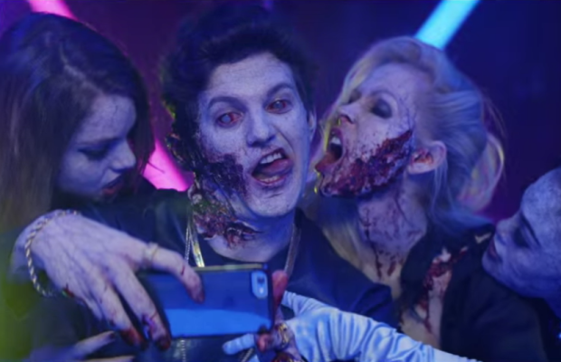 Dillon Francis Zombifies The Set Of His Newest Music Video Your Edm