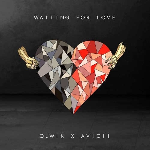 Olwik Takes On Aviciis Waiting For Love Its A Beauty Free