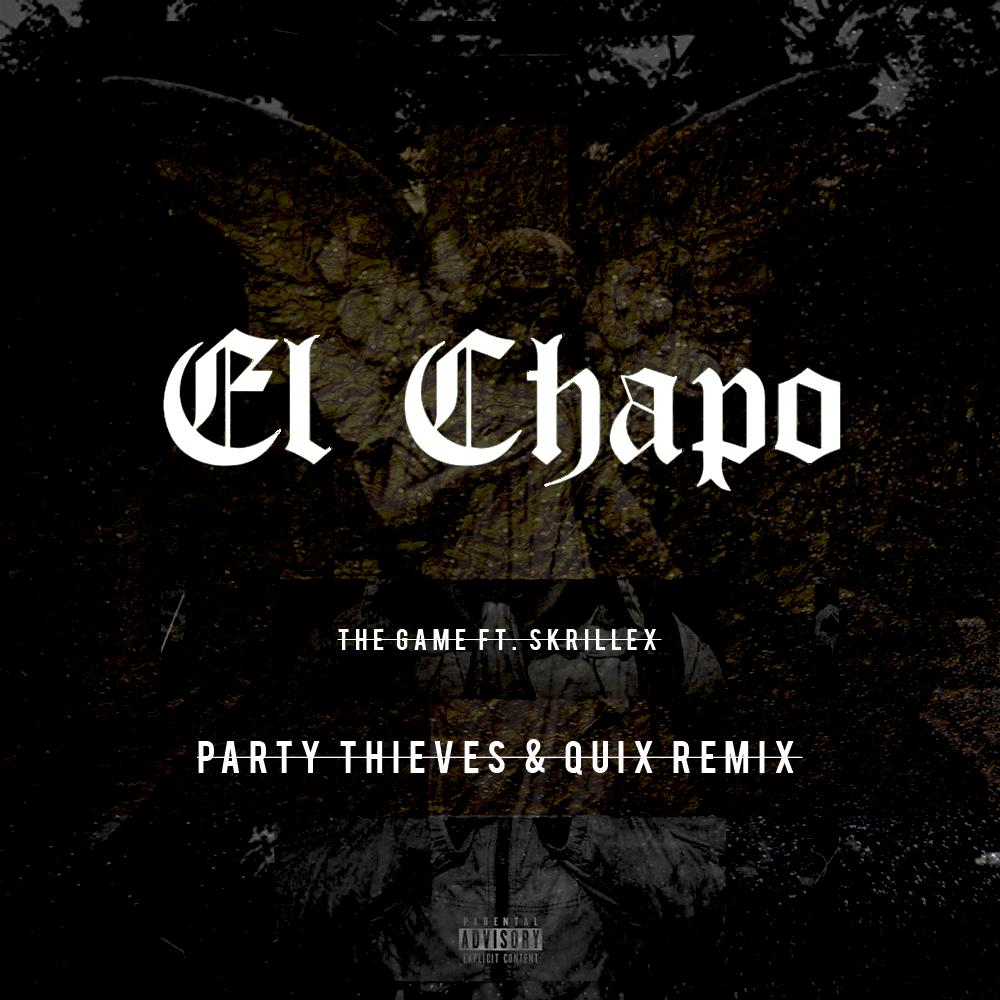 """The game & skrillex """"el chapo"""" chords chordify."""