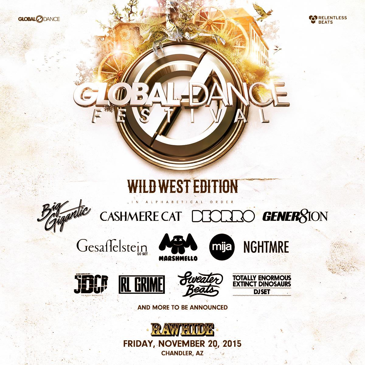 GDF-AZ-lineup
