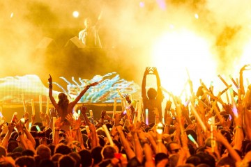 Burning Man To Come To The Netherlands In 2017   Your EDM