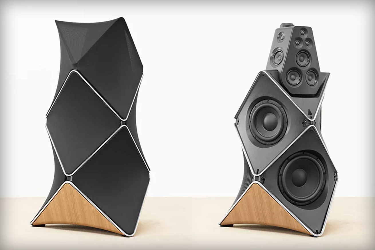 Cool Speakers these speakers cost as much as a new car  | your edm