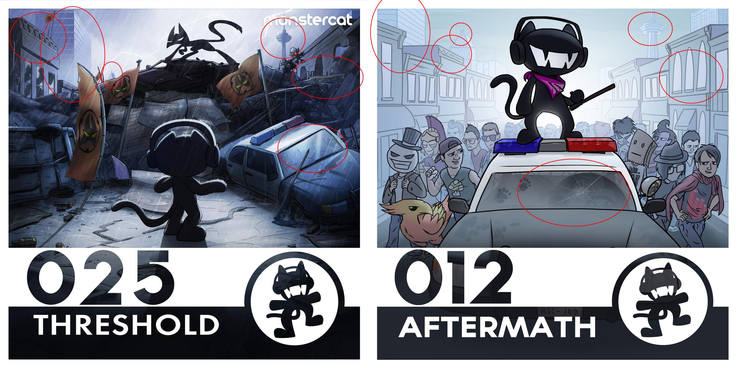 monstercat story