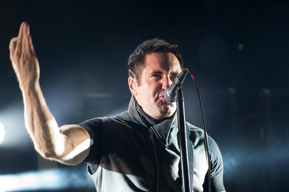 Nine Inch Nails Confirms Return & Teases New Album, Fans Rejoice ...