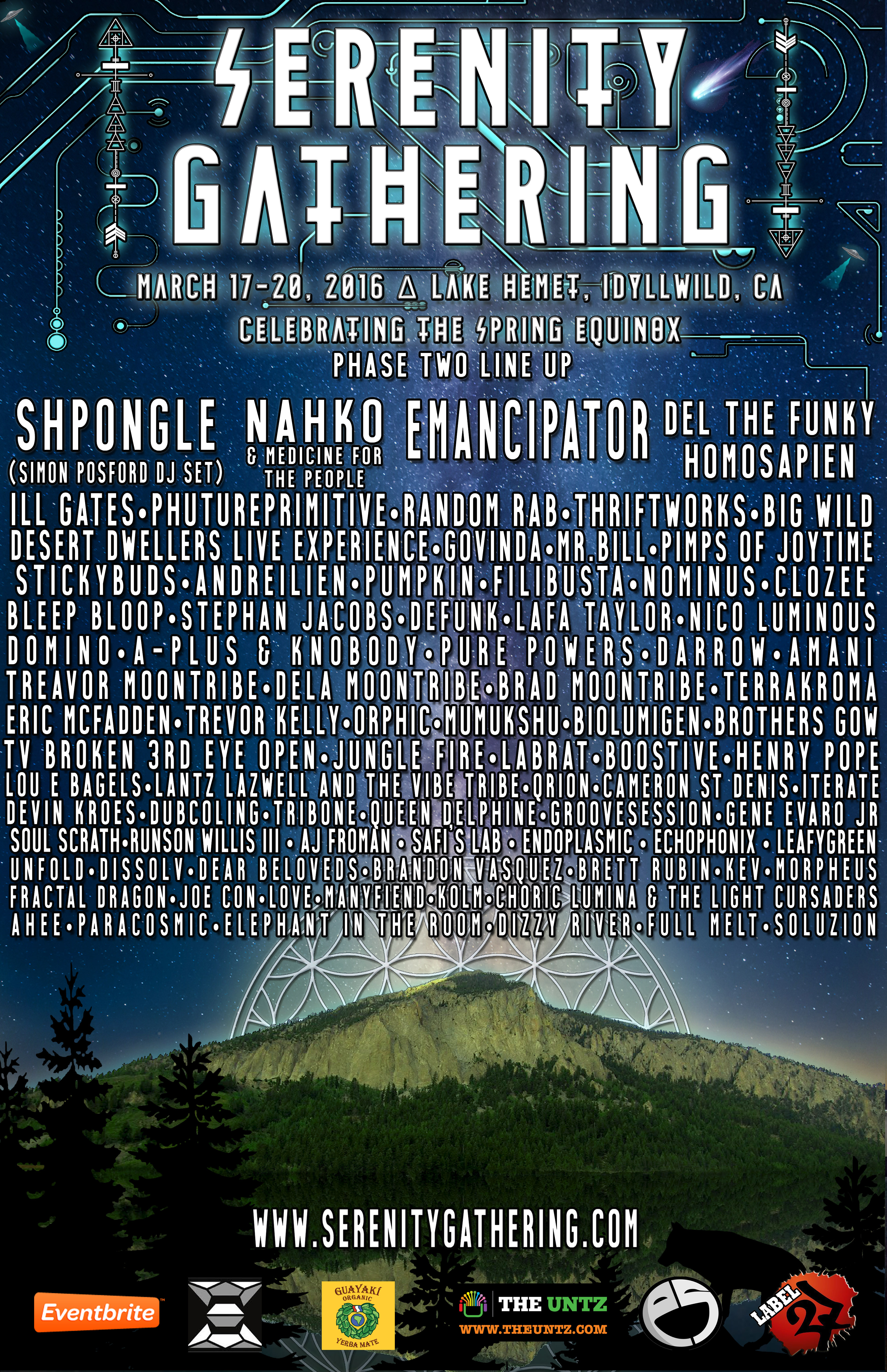 SerenityGathering-Phase 2 Lineup-3300x5100-Updated3-2 (1)