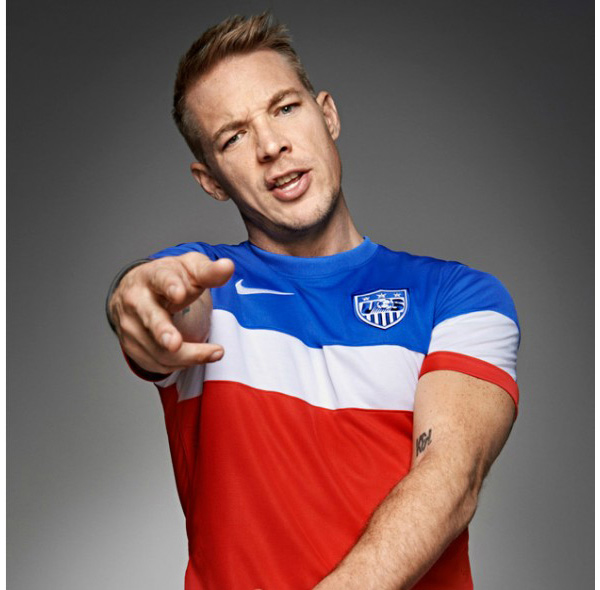 Diplo: Diplo Just Bought A Soccer Team