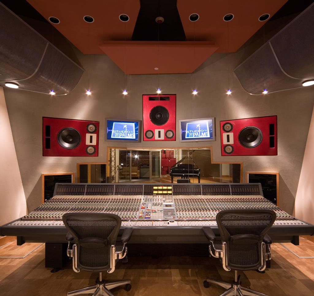 Meet cloudbounce the ultimate online mastering service for Studio interior design brescia