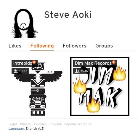 steve follows intrepids
