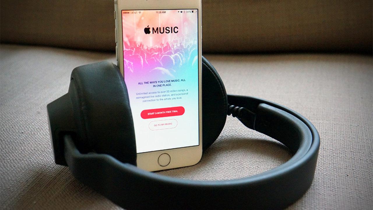 Apple Music Overcomes Copyright, Streams Remixes, Mash-Ups